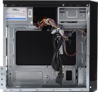 Корпус EZCool MQ520B Micro ATX 400W
