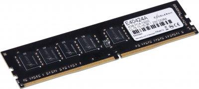 Оперативна пам'ять Exceleram DDR4-2400 4096MB PC4-19200 (E40424A)