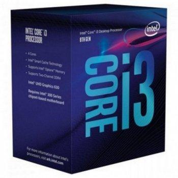 Процесор Intel Core i3-9100 (BX80684I39100)