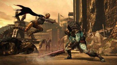 Ключ активации Steam | Mortal Kombat X Edition