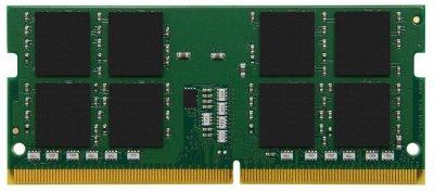 Оперативна пам'ять Kingston SODIMM DDR4-2933 32768MB PC4-23500 (KVR29S21D8/32)
