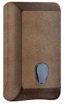 Тримач для туалетного паперу MAR PLAST Wood A85315NWD аркушевого