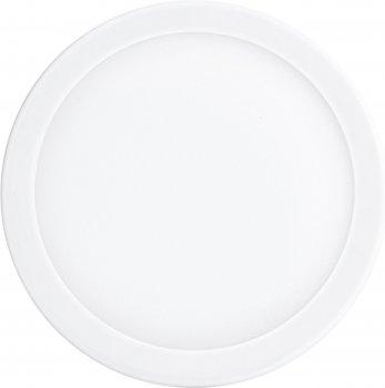 Стельовий світильник GLOBAL SP 9W 3000K круглий (1-GSP-01-0930-C)