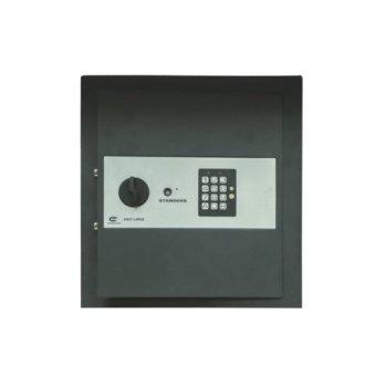 Сейф мебельный Standers 40Hх35Wх36D электронный (11655385)