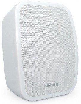 Пассивная акустическая система Work NEO 4 Line White