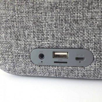 Бездротова Bluetooth колонка HAVIT HV-SK550BT