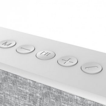 Вluetooth колонка HAVIT HV-SK579BT, gray