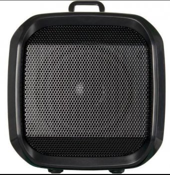 Портативная Bluetooth колонка SPS Cigii F41, черная