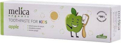 Зубная паста Melica Organic Яблоко 100 мл (4770416003600)