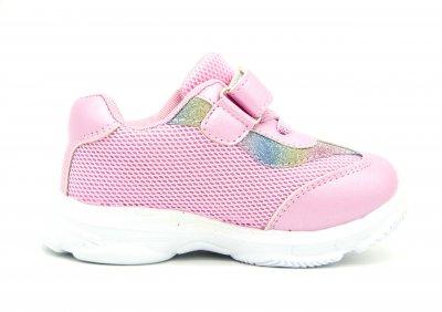 Кроссовки BBT Kids Розовый H1668 pink
