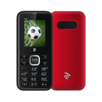 2E S180 Dual Sim Red (680051628660)