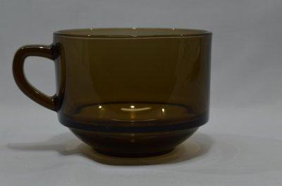 Чашка для супа Pasabahce BRONZE 600 мм 55303