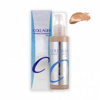 Тональное средство Тональная основа Enough Collagen moisture foundation (СО000011)