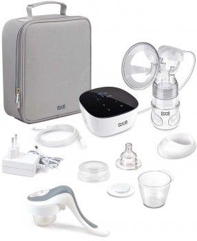 Молоковідсмоктувач Lovi Expert 3D Pumping електричний двофазний (50/000exp)
