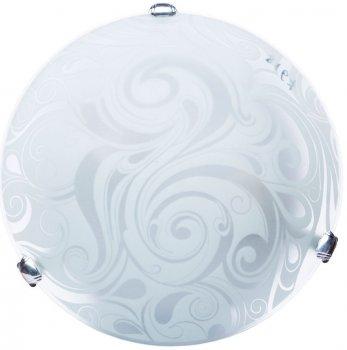 Світильник для ванни Sunlight СанЛайт стельовий ST1428 (арт 81672W)