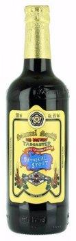 Упаковка пива Samuel Smith Celebrated Oatmeal Stout темное фильтрованное 5% 0.355 л х 24 шт (250011207527)