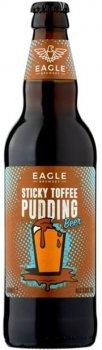 Пиво Wells Sticky Toffee Pudding темное эль фильтрованное 5% 0.5 л (250011207336)