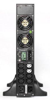 Джерело безперебійного живлення Sentinel Dual (Low Power) SDH 1000