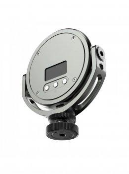 Накамерный свет RGB LED лампа ULANZI Fotobetter R97 для смартфона экшн камер фотоаппарата видеокамер оригинал (986_23)