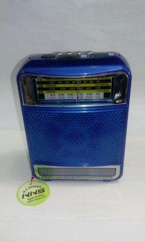 Переносное радио c USB SD Bluetooth NS 160