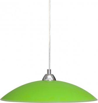 Люстра Декора Индиго 26260 зеленый (DE-45697)