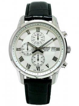 Чоловічий наручний годинник Casio BEM-511L-7AVDF