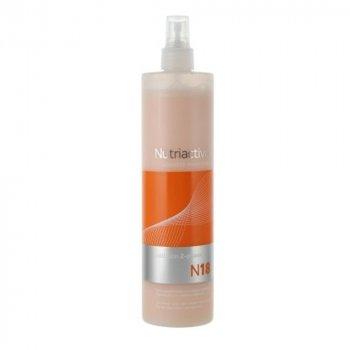 Спрей для волос Erayba N18 2-phase Conditioner с коллагеном и эластином 500 мл