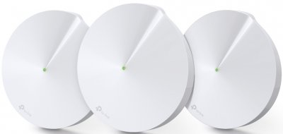Маршрутизатор TP-LINK Deco M9 Plus (3-Pack)