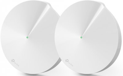 Маршрутизатор TP-LINK Deco M9 Plus (2-Pack)