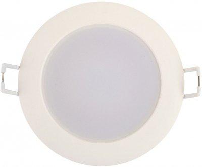 Стельовий світильник Philips DN020B LED6/WW 8W 220-240V D90 RD (911401715542)