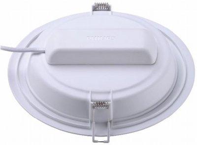 Стельовий світильник Philips DN020B LED6/CW 8W 220-240V D90 RD (911401715562)