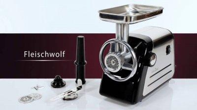 Мясорубка электрическая PROFICOOK PC-FW 1060
