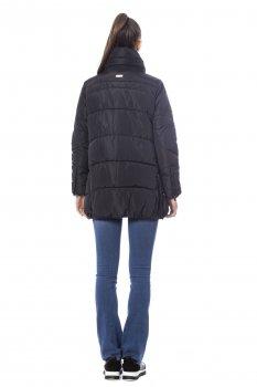 Куртка TRUSSARDI COLLECTION Черный (MRTR153)