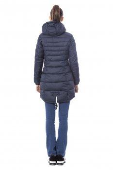 Куртка TRUSSARDI COLLECTION Синий (MRTR151)