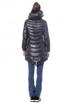 Куртка TRUSSARDI COLLECTION Черный (MRTR152)