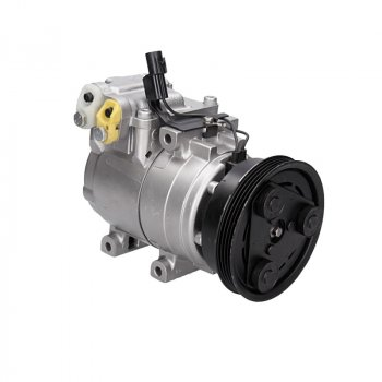 Компресор кондиціонера для Hyundai Accent, Hyundai Lantra MSG Rebuilding 97701-29510 R
