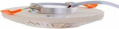 Світильник точковий Brille HDL-M42 LED 3W NW (36-335)