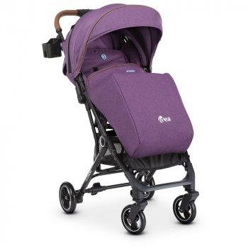 Прогулянкова коляска El Camino Idea ME 1039L Violet (ME 1039L)