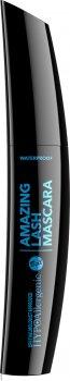 Тушь для ресниц Bell Amasing Lash Waterproof Hypo Allergenic 11 г (5902082528548)