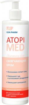 Смягчающий крем Elfa Pharm Atopi Med 400 мл (5901845502016)