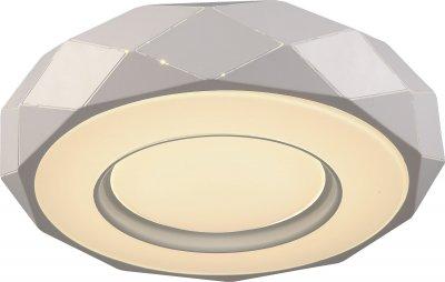 Люстра ALTALUSSE INL-9348C-36 White LED 36 Вт