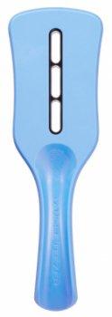 Расческа для укладки феном Tangle Teezer Easy Dry & Go Ocean Blue (5060630047849)