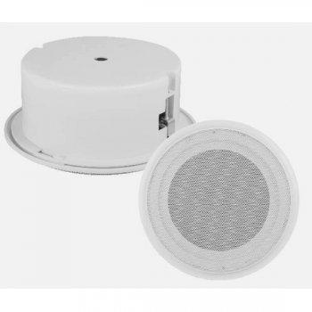"""Стельовий динамік L-Frank Audio HSR103-5T, 5"""", 3-6Вт, 100В"""