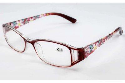 Очки с диоптриями Diamond 1235 +1.5