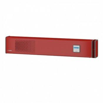 УФ-С стерилизатор воздуха ELITE 102 RHODE (красный)