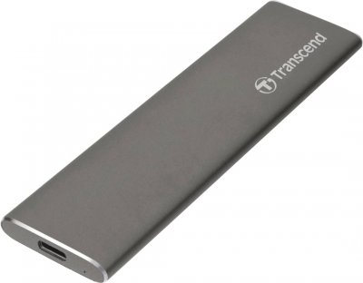 Transcend ESD250C 960GB USB 3.1 Type-C TLC (TS960GESD250C) External