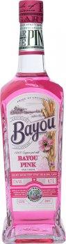 Ром Bayou Pink 0.7 л 37.5% (849113021102)