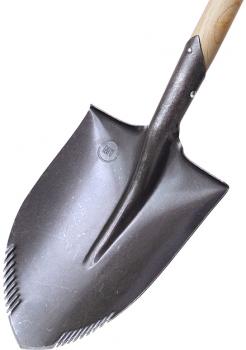 Лопата My Garden штыковая зубчастая 1200 мм (211-7-1200)