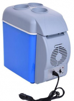 Автохолодильник від прикурювача Port Able Electronic 7.5 л (5557-0001)