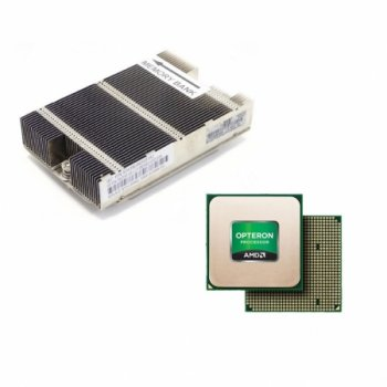 Процесор для сервера HP DL165 Gen7 Eight-core AMD Opteron 6134 Kit (601115-B21)